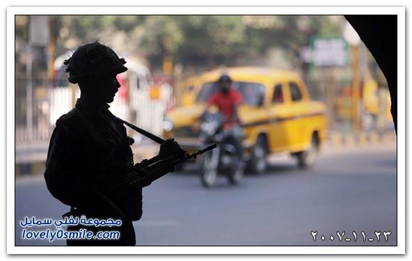 العالم اليوم 24,23-11-2007 / صور