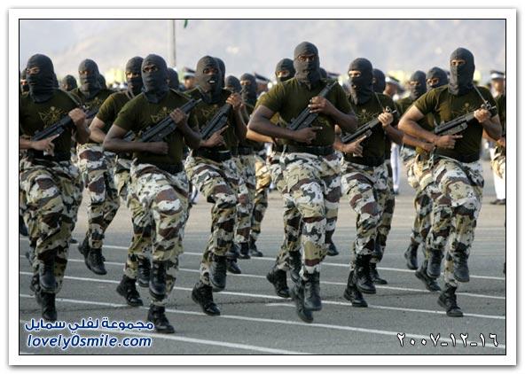 """صور القوات الخاصه السعوديه """"حينما يكون للأسود كلمه""""  03"""