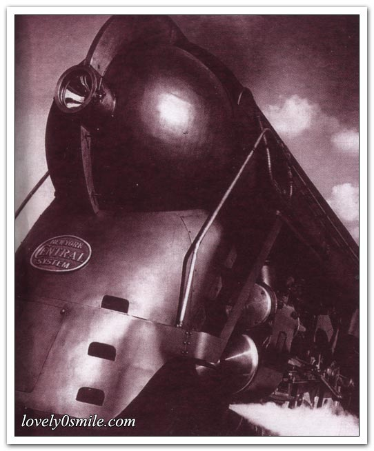 قُطُر سكّة الحديد - صور