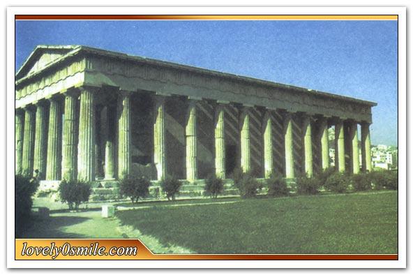 الأكروبول في اليونان - صور