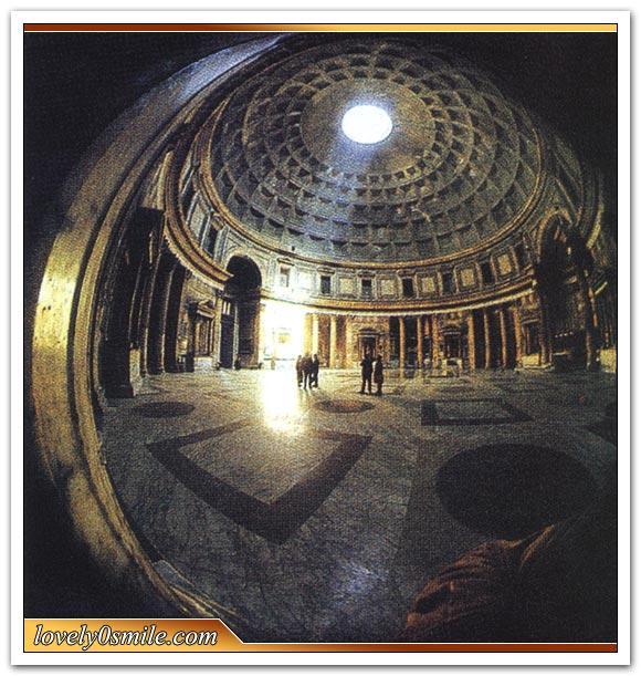 قصر المنوسيين والبانثيون - صور