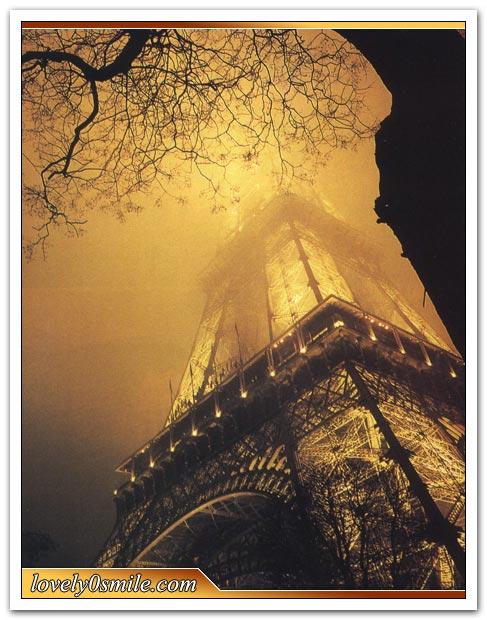 برج إيفل - صور