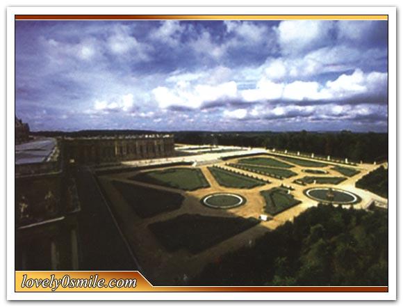 قصر فرساي - صور