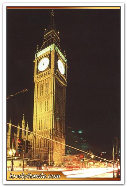 قوس النصر + مجلس النواب البريطاني - صور