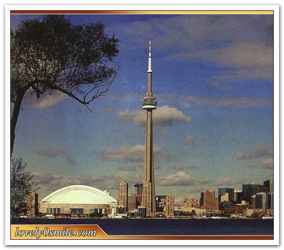 قبة تورنتو + مقصورة برايتون - صور