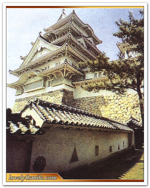 قلعة هميجي + تياترو أوليمبيكو