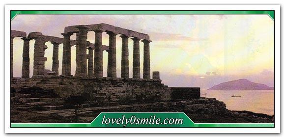 الحضارة اليونانية (الإغريقية)