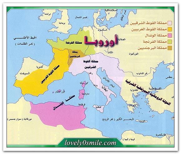الحضارة الرومانية