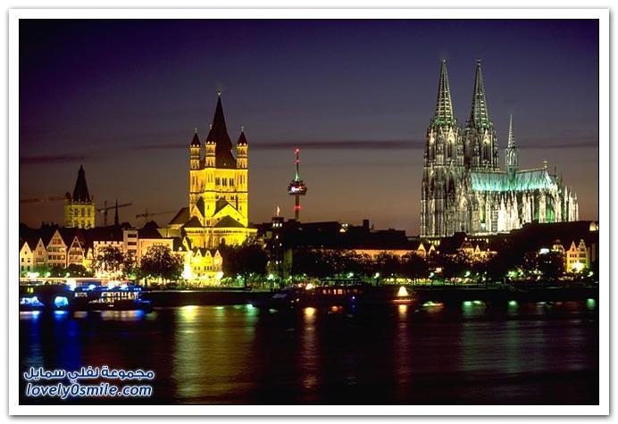 ألمانيا معلومات وصور ج2
