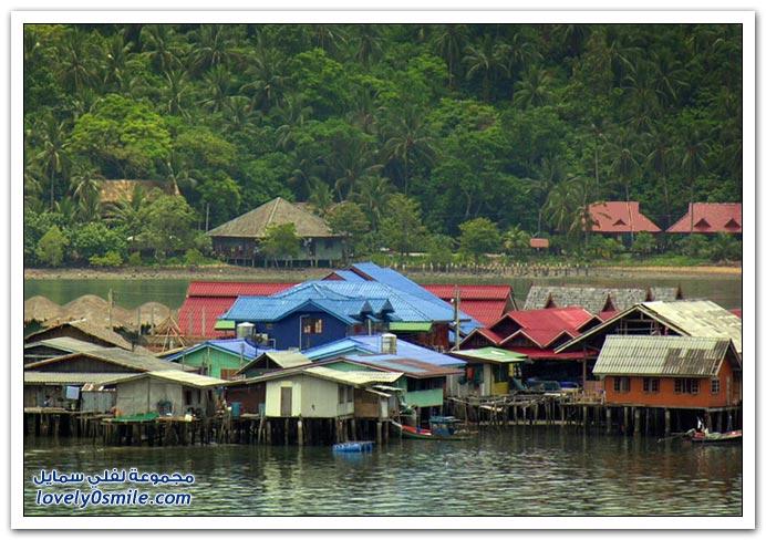مملكه تايلاند موسوعه بالصور والمعلومات الشامله