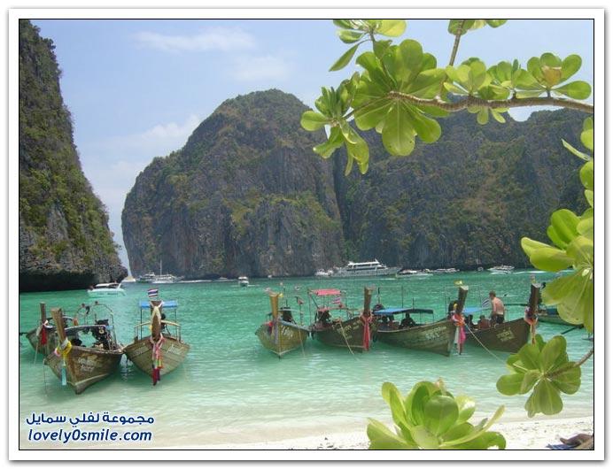 مملكة تايلاند معلومات وصور ج2