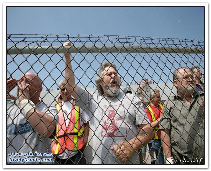 صور العالم اليوم 13-6-2008