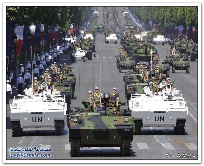 صور العالم اليوم 15-7-2008