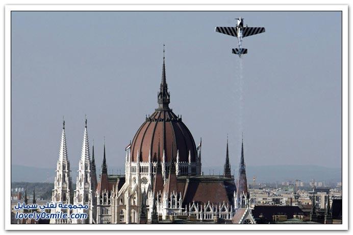 استعراض طائرات - صور
