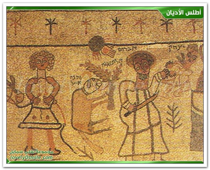 الديانة اليهودية - مراكز البحث العلمي الديني اليهودي منذ السبي البابلي خارج كنعان