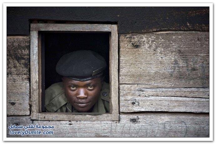 صور من الكونغو