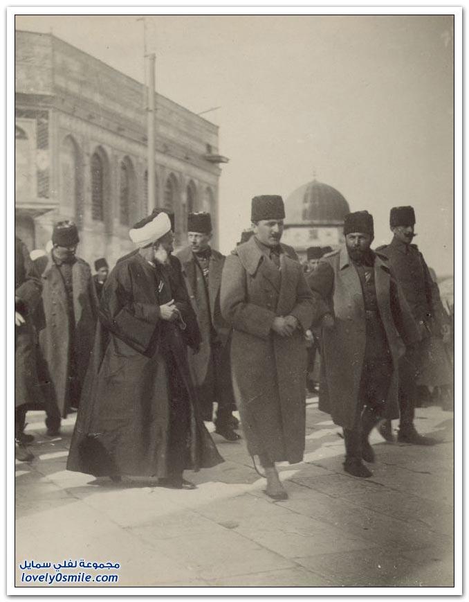 صور فلسطين في العهد العثماني ج2