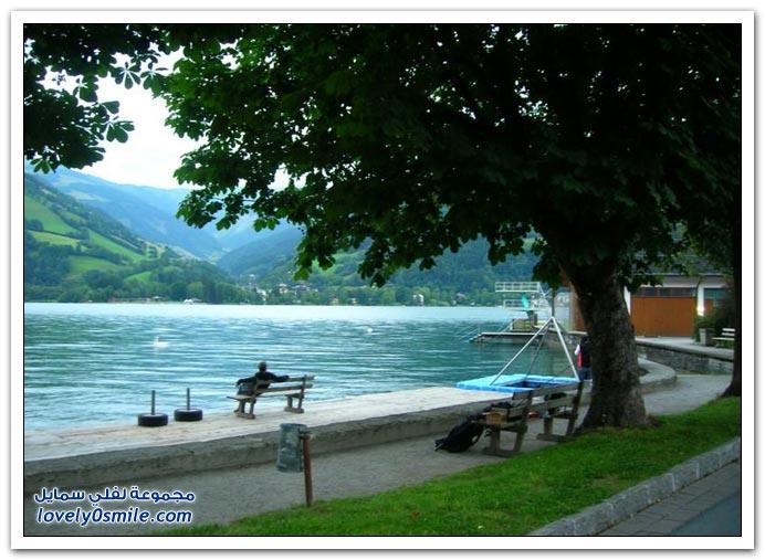 صور من الطبيعة في النمسا