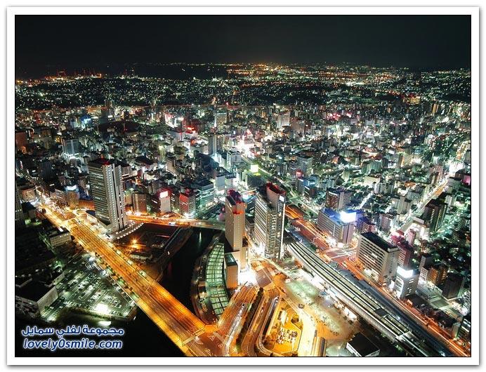 مدينة ناغازاكي اليابانية Nagasaki-01.jpg