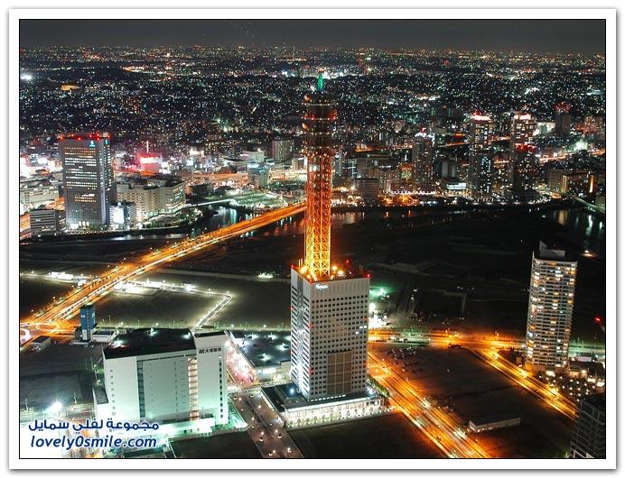 مدينة ناغازاكي اليابانية Nagasaki-07.jpg