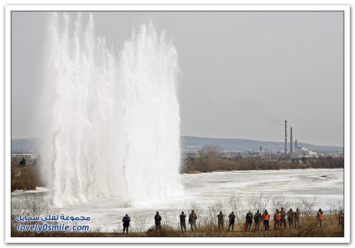 صور العالم اليوم 2009