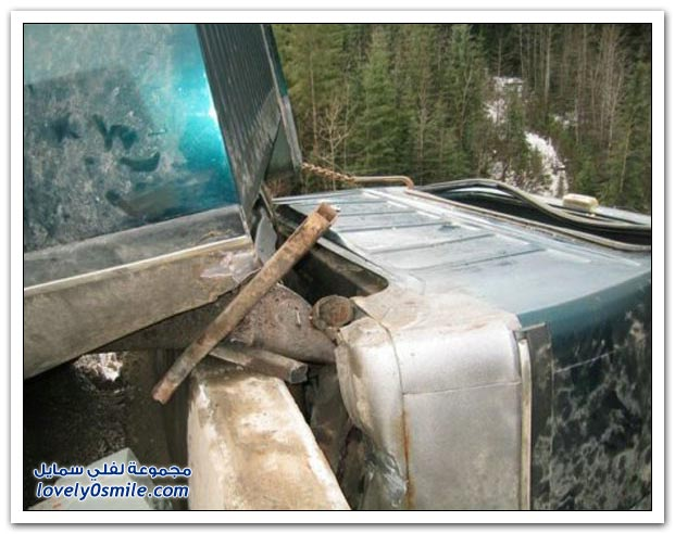 صور حوادث سيارات ج2