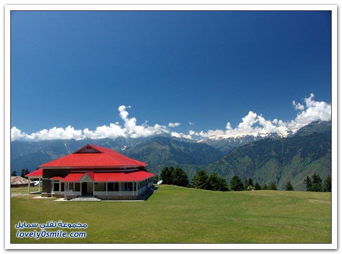 صور رائعة من باكستان