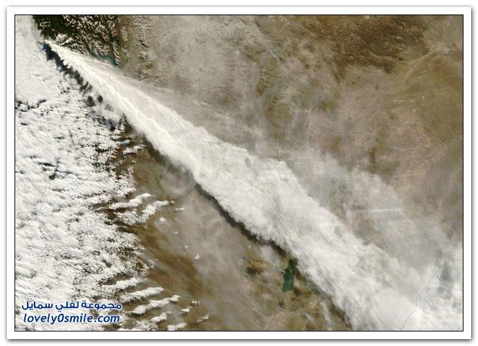 صور براكين وأشهر الكوارث البركانية حول العالم