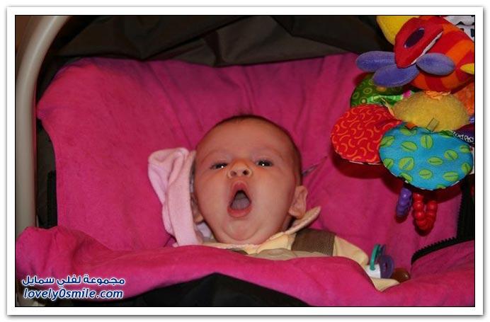 صور لتثائب الأطفال Babies-yawn-10