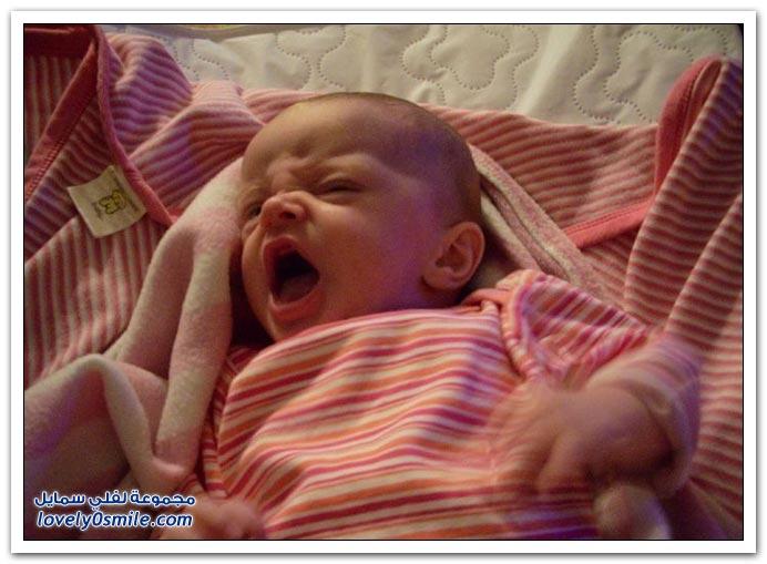 صور لتثائب الأطفال Babies-yawn-15