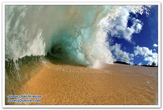 البحر مااجمله