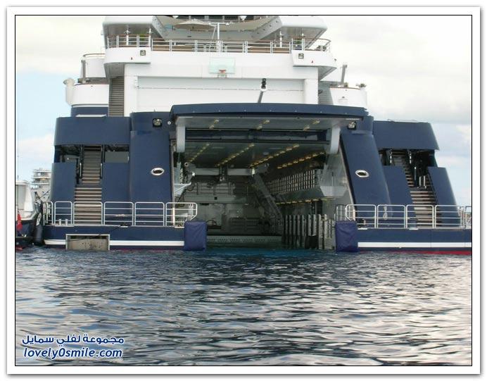 سفينة اوكتوبوس