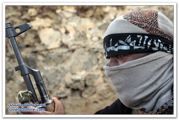 صور القتال من أجل السيطرة على الصومال Fighting-Somalia-02