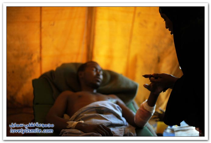 صور القتال من أجل السيطرة على الصومال Fighting-Somalia-04