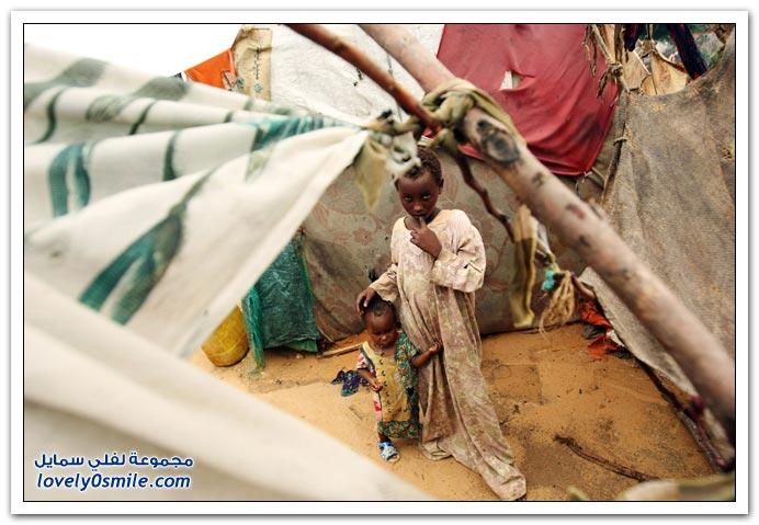 صور القتال من أجل السيطرة على الصومال Fighting-Somalia-22