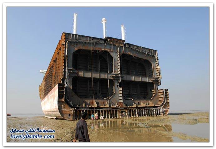 صور: مقبرة السفن ج1