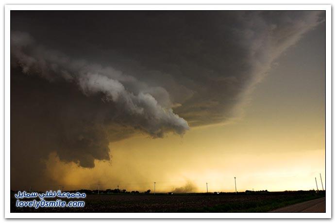 صور السماء والغيوم ج2