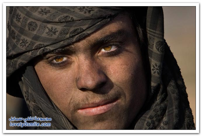 صور من أفغانستان بعد ثمان سنوات من القتال