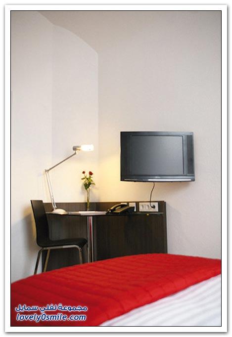 صور فندق الكتراز - نسبة لسجن الكتراز