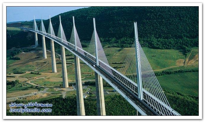صور من الجسور حول العالم صور من الجسور