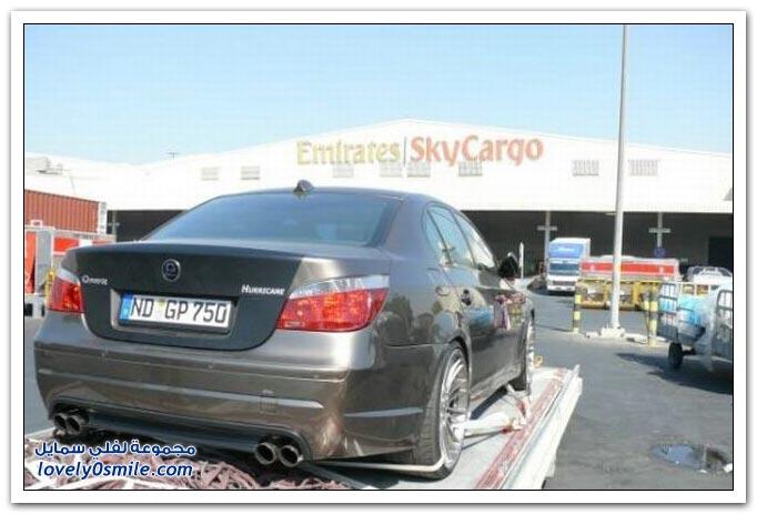 صور سيارات من شوارع دبي ج2