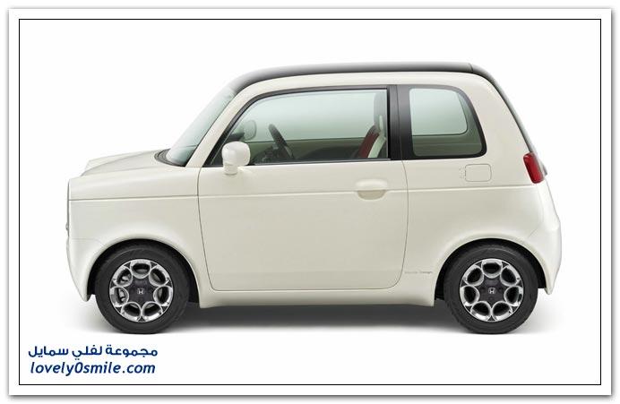 صور سيارة هوندا الصغيرة
