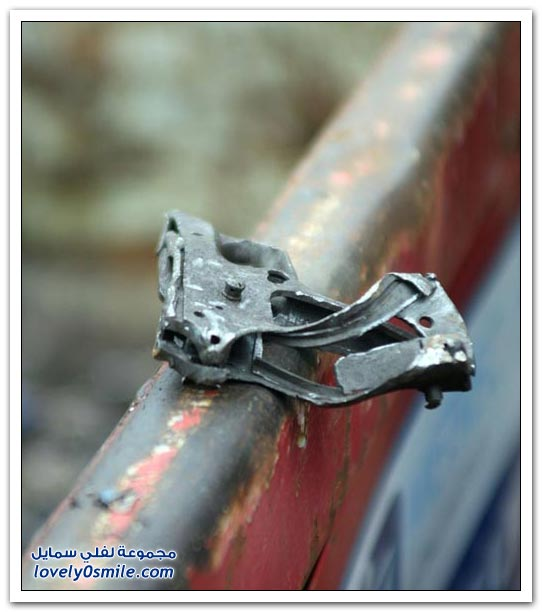 صور: القبض على أسلحة مهربة وتدميرها