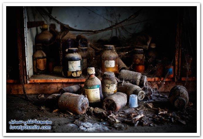 الذكرى الـ25 لأسوء كارثة صناعية في العالم