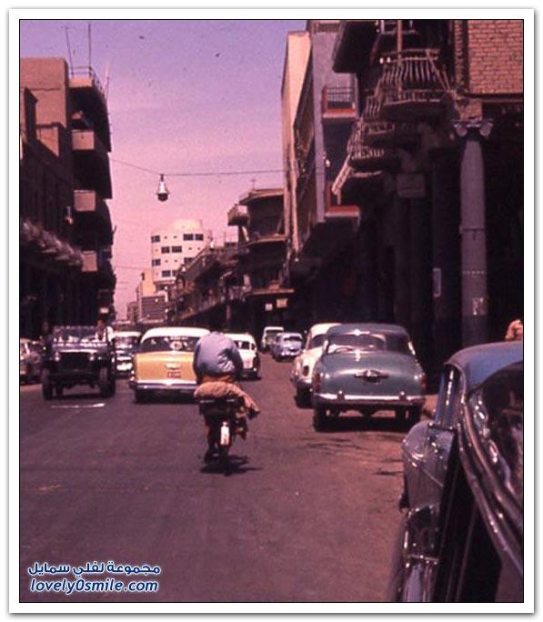 صور عراقية نادرة جدا