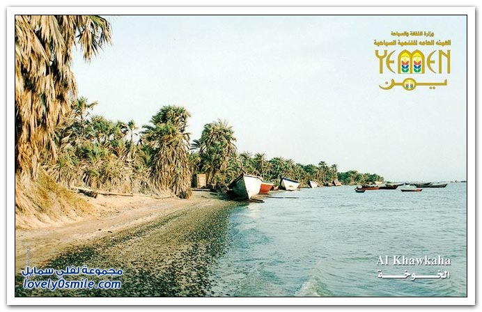 صور من أرض سبأ ومدينة إب وبعض المعالم السياحية في اليمن