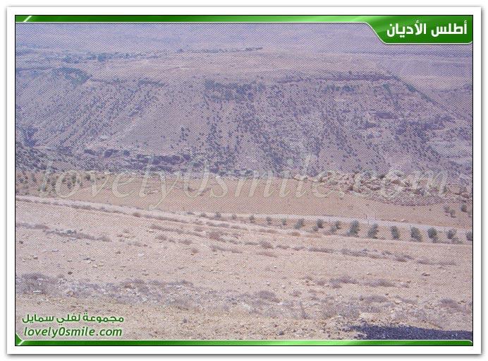 الممالك والشعوب التي كانت تسكن أرض كنعان قبل مجيء بني إسرائيل - صور