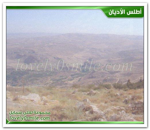 معارك بني إسرائيل مع سيحون وعوج - صور