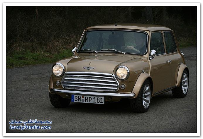 صور السيارة الصغيرة من خمسين عاما ج2