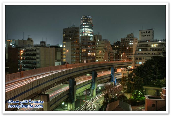 صور من طوكيو